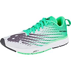 New Balance 1500 V5 Shoes Damen white/green